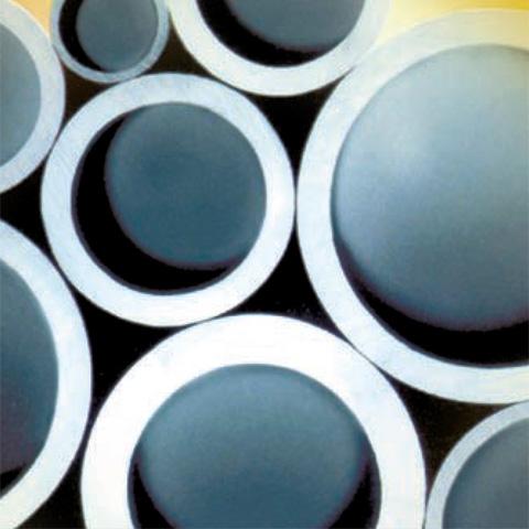 tubi per applicazioni meccaniche strutturali